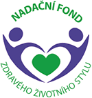 Nadační fond - logo